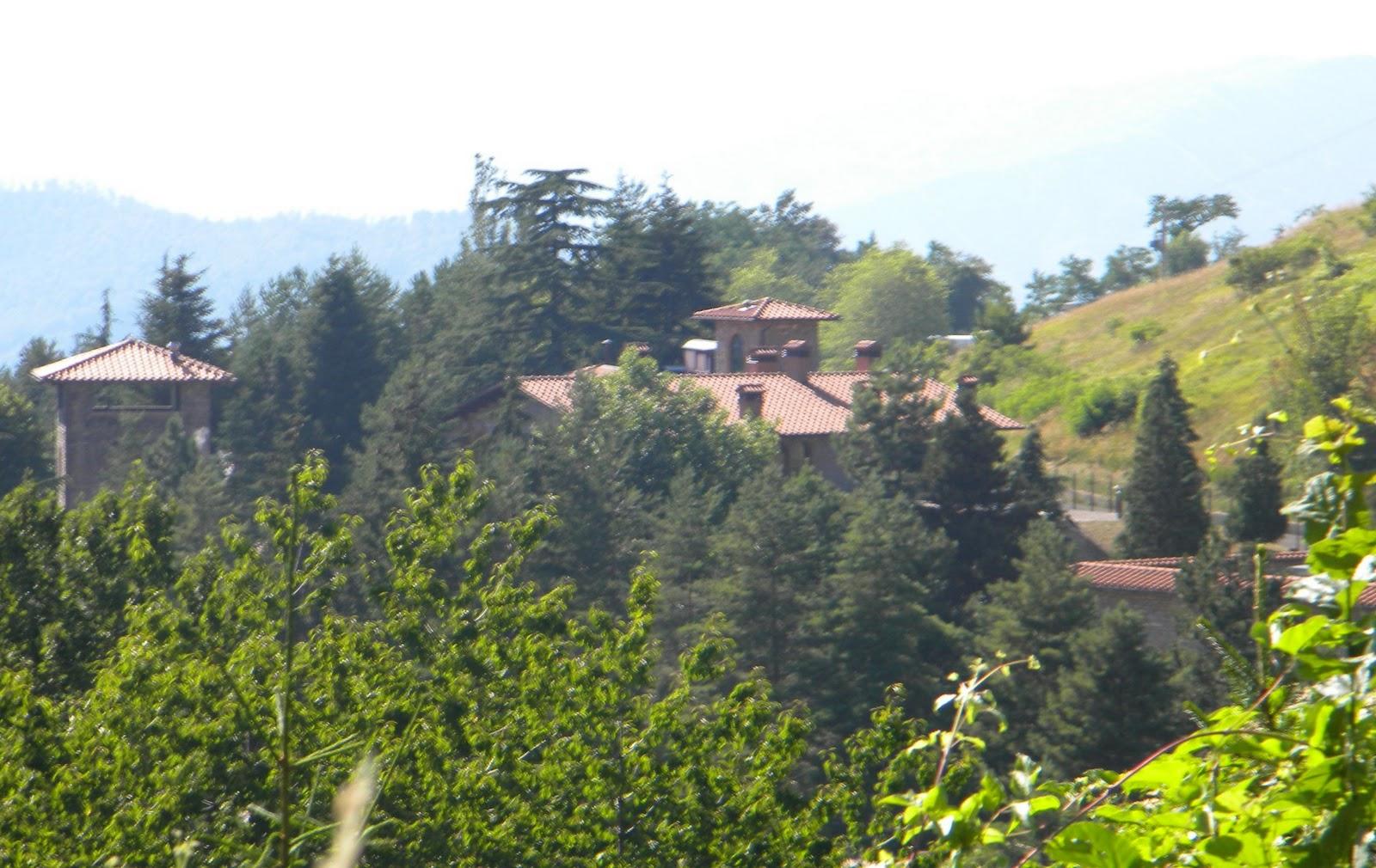 Il blog della biblioteca di marradi i marchesi di val dla for Meda provincia di