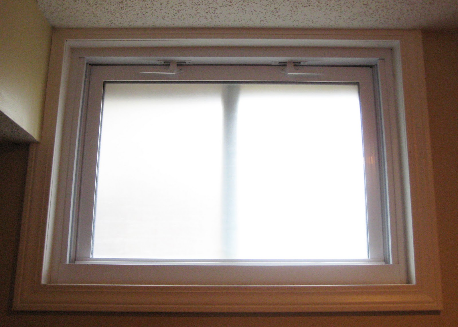 Tallgrass design basement window solution for Window design solutions