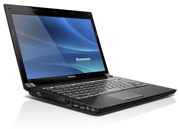 Lenovo B460-4042 and Specification