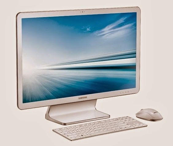 моноблок Samsung ATIV One 7 Edition
