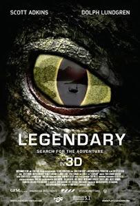 Xem Phim Mộ Rồng - Legendary: Tomb Of The Dragon