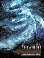 El remanente (2014)