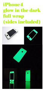 Iphone 4 Glow In The Dark