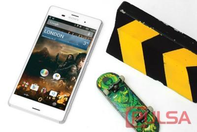 Sony Banting Harga 3 Smartphone Terbarunya