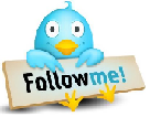 Follow-me no Twitter