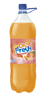 peach bottle