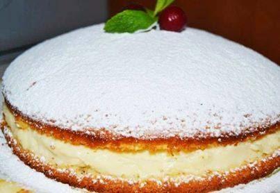 Alaman Pastası Tarifi Yapımı
