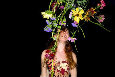 Fotografías muy creativas de Sarah Small