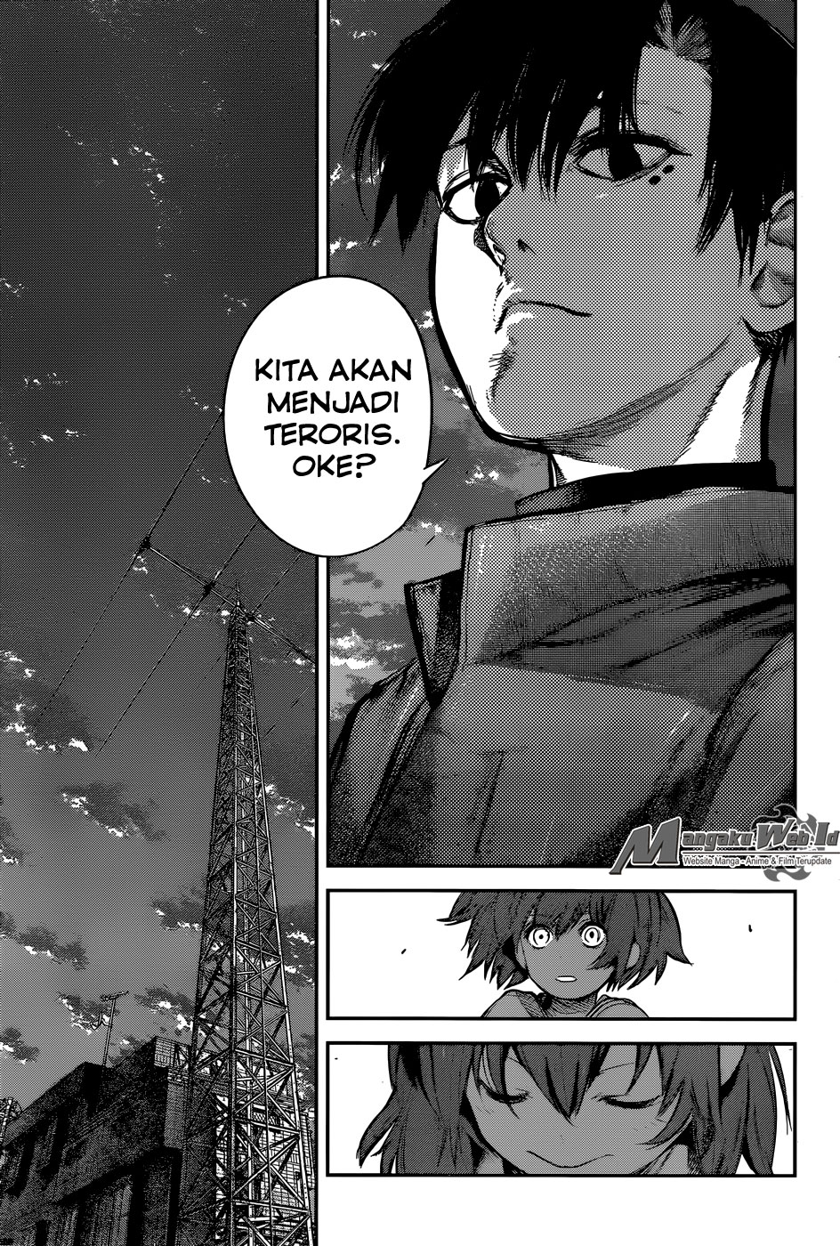 Tokyo Ghoul:re Chapter 132-11