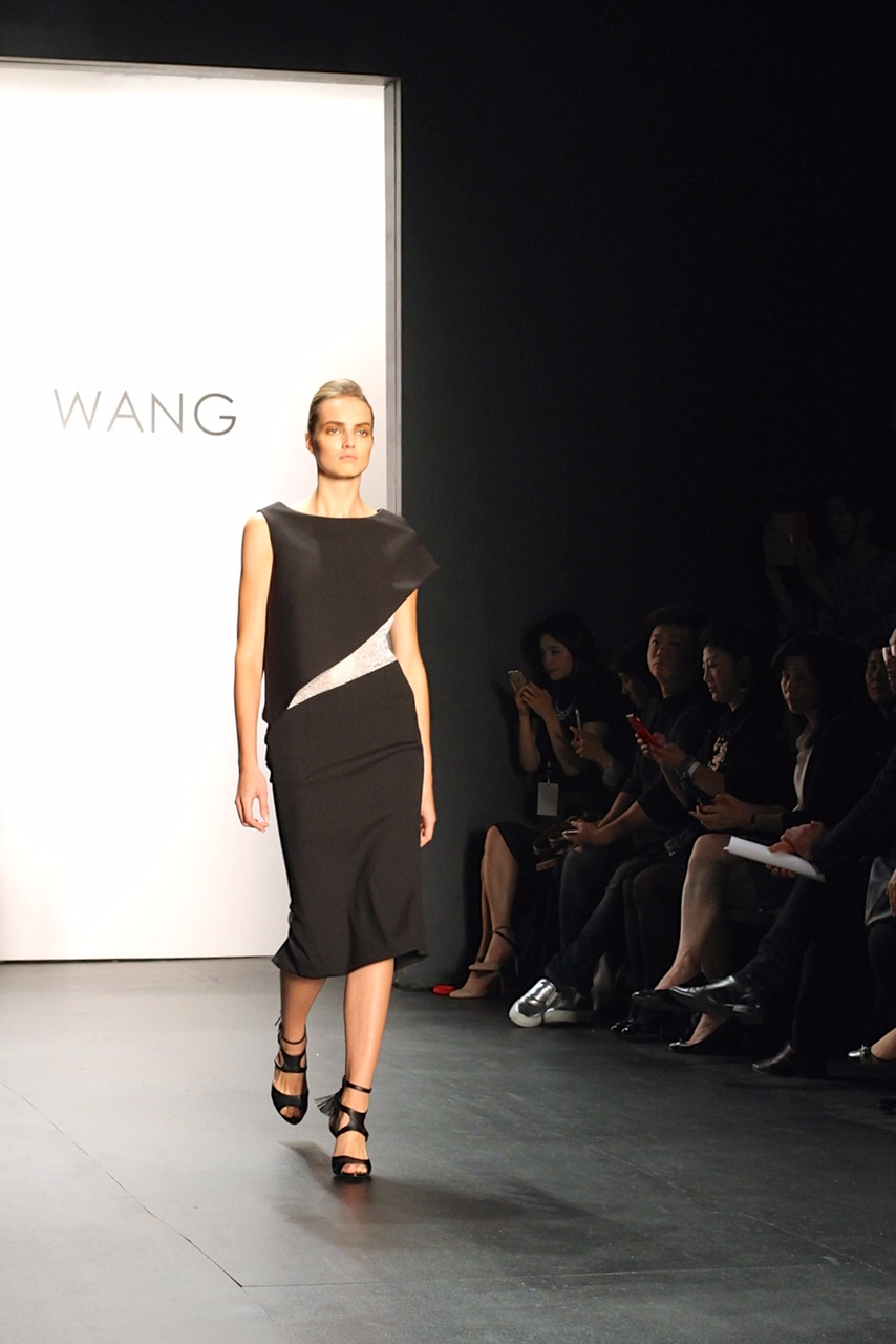 NYFW, taoray wang, portland blogger, pdx fashion blogger, the p town girls. runway, spring summer 2016 collection,