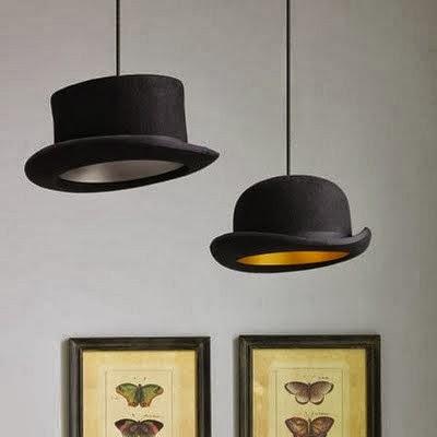 rurka miedziana, cylinder, lampa, jak zrobić, DIY, klosz, parasolki papierowe, sklejka, puszka z konserwy, Lampy,