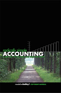 Radically Simple Accounting: The Book