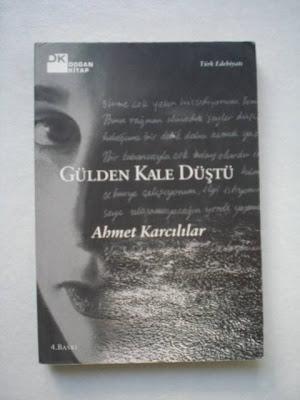 Gülden Kale Düştü – Ahmet Karcılılar