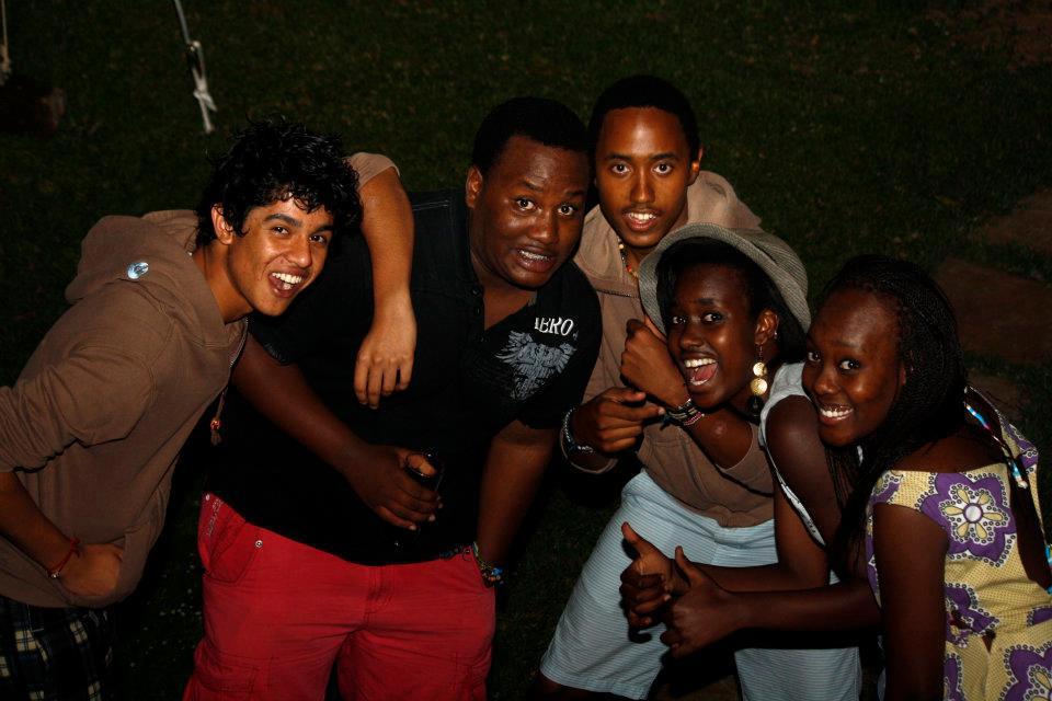 family  Jaba Kenyatta   Jaba Kenyatta