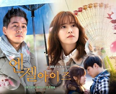 Drama Korea Angel Eyes