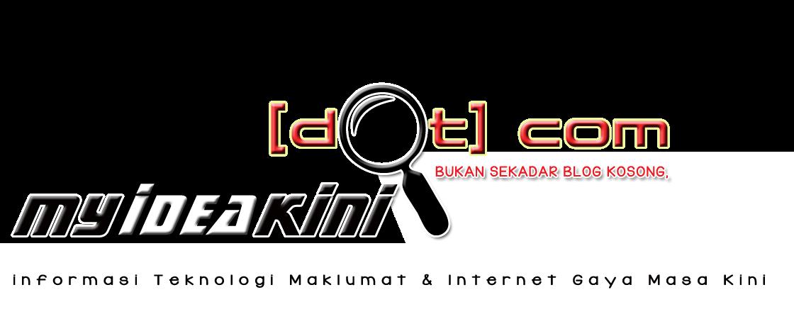! ►MYiDEAKiNi [dot] com◄ !