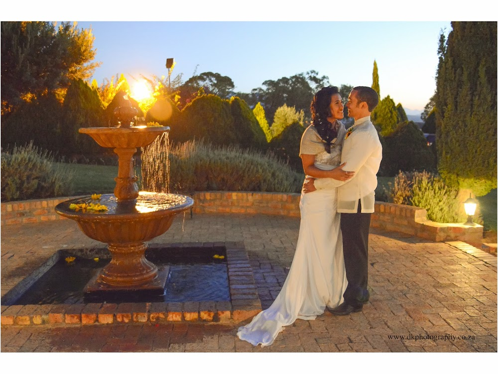 DK Photography LAST-722 Kristine & Kurt's Wedding in Ashanti Estate  Cape Town Wedding photographer