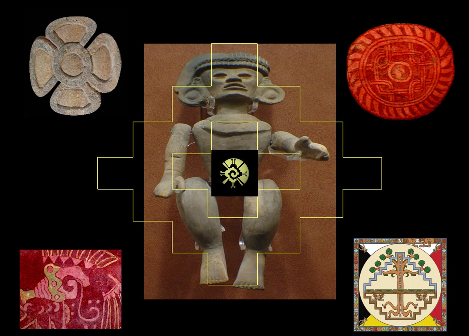 LA TOLTECÁYOTL sabiduría ancestral tolteca. Libro