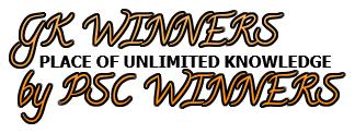 GK WINNERS