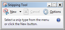 Cara Mudah Screenshoot Layar Laptop Komputer Windows 7