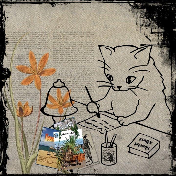 Opis, fragmenty, dostępność naszych książek  (klik foto)