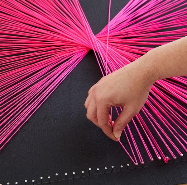Как сделать стринги своими руками в домашних условиях видео