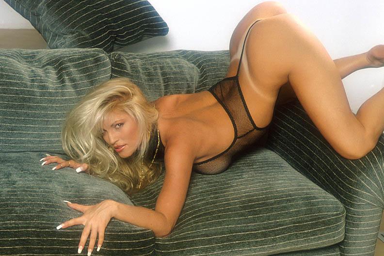 Jamie Jameson Porn Star
