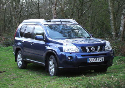 2012 nissan x trail car specs second hand cars. Black Bedroom Furniture Sets. Home Design Ideas
