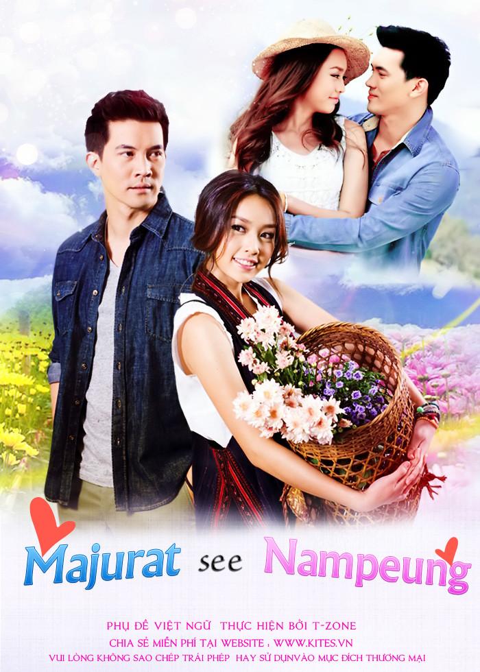 Majurat See Nam Pueng