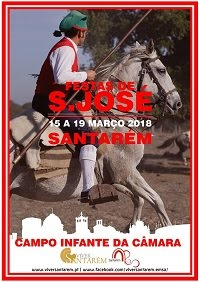 Santarém- Festas de São José 2018