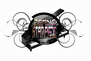 DEANO STAMPEDE RECORDS LOGO
