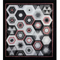 Take 6 Hexagons by Bronwyn Hill
