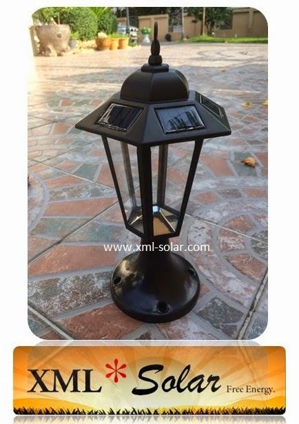 ดูรายละเอียดเพิ่มเติม www.xml-solar.com/