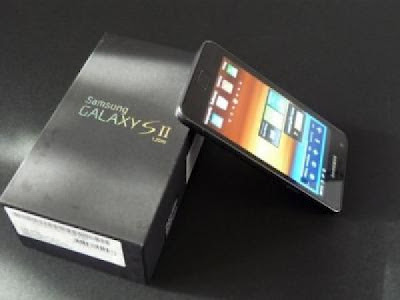 sgs2 unboxing