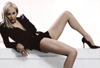 Hot Sharon Stone