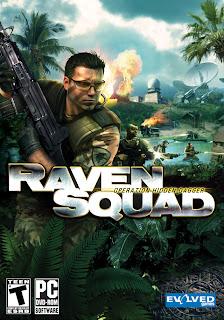 Raven Squad : Operation Hidden Dagger Pc