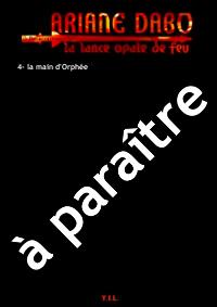 4- la main d'Orphée