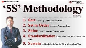 5S Methodology PDF