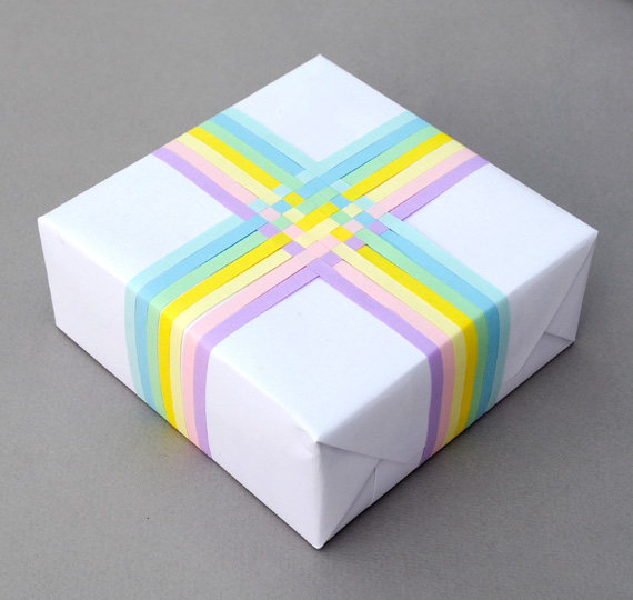 Gift Wrapped Baby Gifts Uk : Katrinshine creative gift wrapping ideas