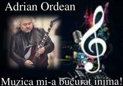 Adrian Ordean