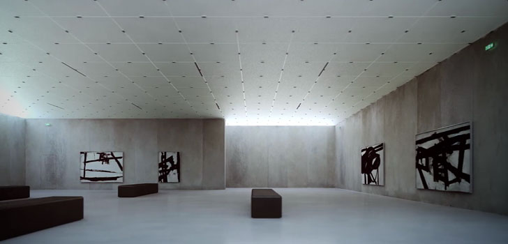 bregenz art museum peter zumthor angelo ferretti. Black Bedroom Furniture Sets. Home Design Ideas