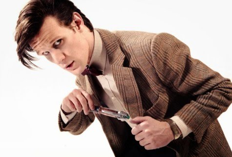 """Doctor Who: Series 7 & Xmas 2012 Special"" Confirmed By BBC!"