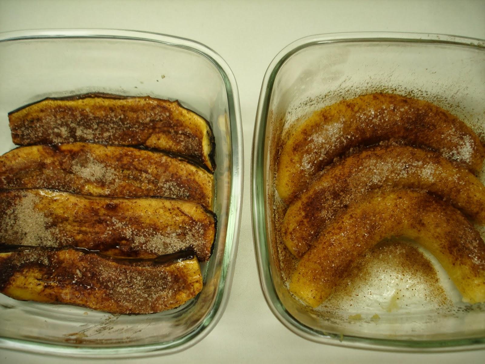Muito Doce Lar: BANANA, cozida, assada ou frita e em qualquer receita: é  MH75