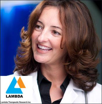 Lambda Clinical Trials