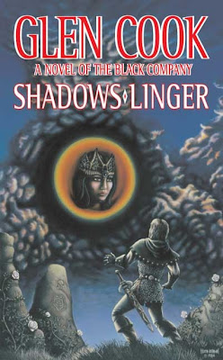 Shadows Linger (Chronicles of The Black Company: Book 2) by Glen Cook