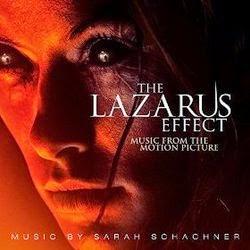 The Lazarus Effect Soundtrack