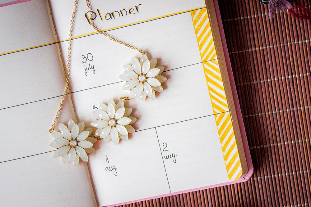Как сделать для себя свой ежедневник 603