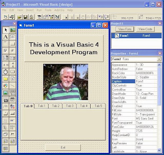 FREE Software, VB4 Windows Application Development Program, Delphi Windows Application  Development Program, AOLPRESS Website Editor