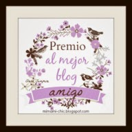banner premio al mejor blog amigo