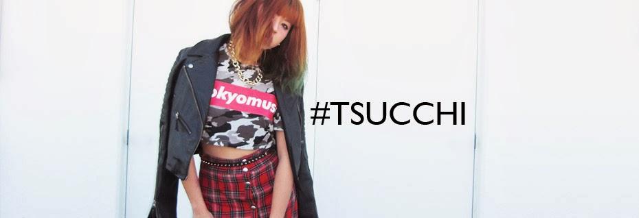 † tsucchi †